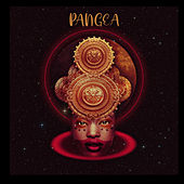 Pangea de Will Hammond Jr.