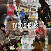 Taco Shells by Elii_tomboutit