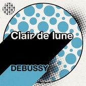 Clair de lune by Finghin Collins