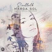 Soultalk von Marga Sol