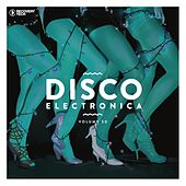 Disco Electronica, Vol. 50 by Various Artists