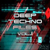 Deep Techno Files, Vol. 1 de Various Artists