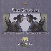 Duo Seraphim: Lute Songs and Solos for Advent and Christmas Tide de Various Artists