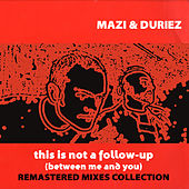 This is Not a Follow-Up (2020 Remastered) de Mazi