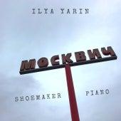 Shoemaker Piano by Ilya Yarin