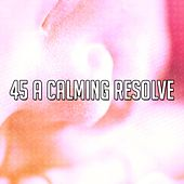 45 A Calming Resolve by Baby Sleep Sleep