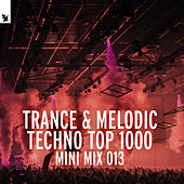 Trance & Melodic Techno Top 1000 (Mini Mix 013) de Various Artists