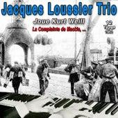 Loussier joue kurt weil by Jacques Loussier Trio