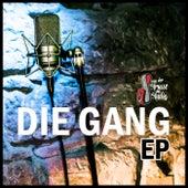 Die Gang EP by Vdsis