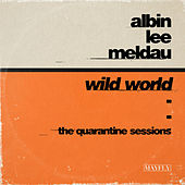Wild World (The Quarantine Sessions) de Albin Lee Meldau