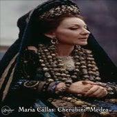 Maria Callas: Cherubini- Medea de Maria Callas