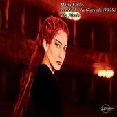 Maria Callas: Ponchielli La Gioconda (1959) The Finale de Maria Callas