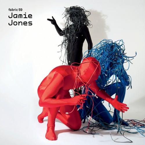 fabric 59: Jamie Jones by Various Artists