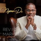 Nyonmo Da by Rev. PJ Markwei
