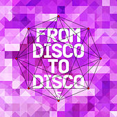 From Disco to Disco 5 de Various Artists