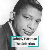 Johnny Hartman - The Selection van Johnnhy Hartman