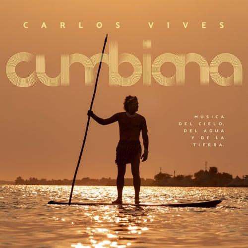 Cumbiana de Carlos Vives