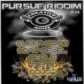 Pursue Riddim by Various Artists
