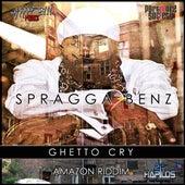 Ghetto Cry von Spragga Benz