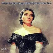 Maria Callas Sings about Verdi's Heroines de Maria Callas