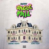 Uncle Phil by CMDWN