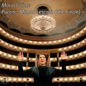 Maria Callas: Puccini- Manon Lescaut (The Finale) de Maria Callas