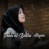 Thola'al Badru' Alayna von ALMA