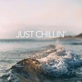 Just Chillin' by Janno Gibbs, Chi Gibbs, Gabs Gibbs, Sponge Cola, Jennylyn Mercado, One Up, James Wright, Rita Daniela, Top One Project, Alden Richards, Jolina Magdangal, Garrett Bolden