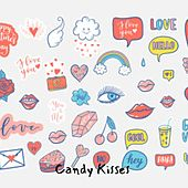 Candy Kisses by Joe Tex, Lightnin' Hopkins, Nino Rota, Gerry Mulligan, Doris Day, Gene Vincent, Edith Piaf