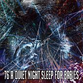 76 A Quiet Night Sleep for Babies by Serenity Spa: Music Relaxation