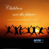 Children Are the Future de Robert Bartha