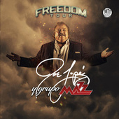 Freedom Tour by Mazz De Joe Lopez