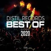 Distil Records Best of 2020 de Various Artists