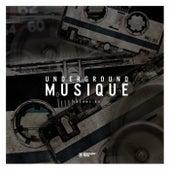 Underground Musique, Vol. 43 de Various Artists