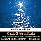 Classic Christmas Stories by Various Artists