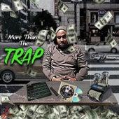 More Than The Trap von Trap Phenom