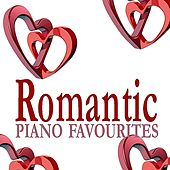 Romantic Piano Favourites de Various Artists