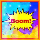 Boom! von Dj Panda Boladao