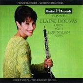 Elaine Douvas: Oboe de Elaine Douvas