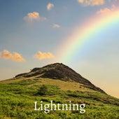 Lightning by Thomas Gold