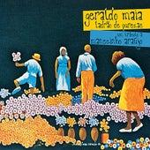 Ladrão de purezas de Geraldo Maia