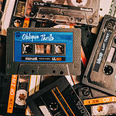 Oblique Thrills (Lost Tapes) de Röyksopp
