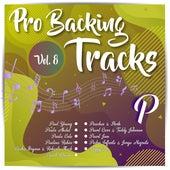 Pro Backing Tracks P Vol.8 by Pop Music Workshop