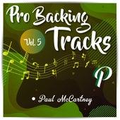 Pro Backing Tracks P, Vol.5 by Pop Music Workshop