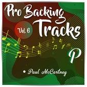 Pro Backing Tracks P, Vol.6 by Pop Music Workshop