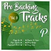 Pro Backing Tracks P, Vol.9 by Pop Music Workshop