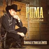 MI Cuaco el Parrandero de El Puma De Sinaloa