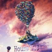 House Nation von Dj Panda Boladao