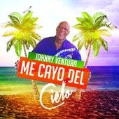 Me Cayo Del Cielo de Johnny Ventura