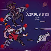Airplanes von Aggin